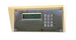 SENTINEL INTERCOM: - for multi-residential and commercial applications