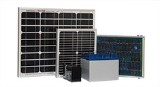 Solar Applications For Automatic Gates