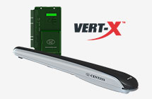 Centsys Vert-X Automatic Gate Operator